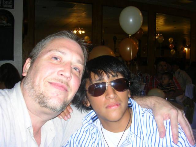 Jose y Yo