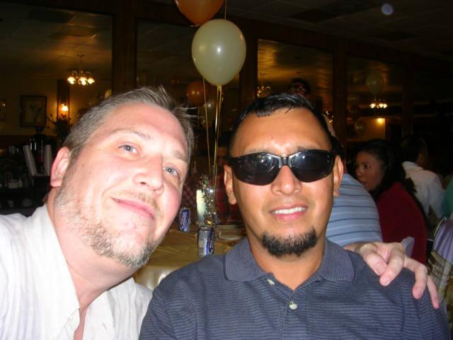 Raul y Yo