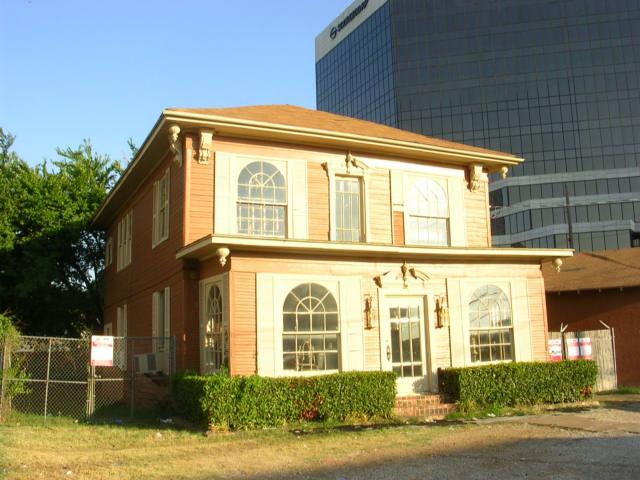 McKinney_kit house