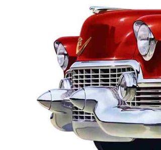 1954 Cadillac Dagmars-thumb