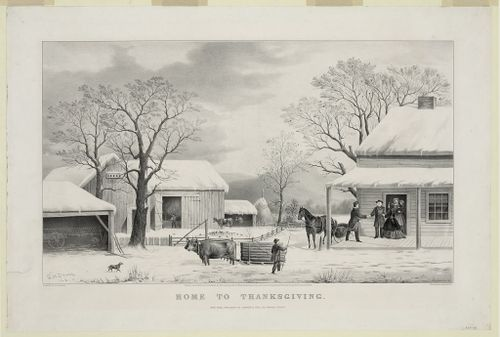 Home_To_Thanksgiving,_Currier_and_Ives